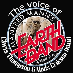 2009 Manfred Man Earth Band